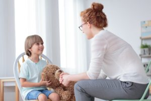 Psychotherapy for Children