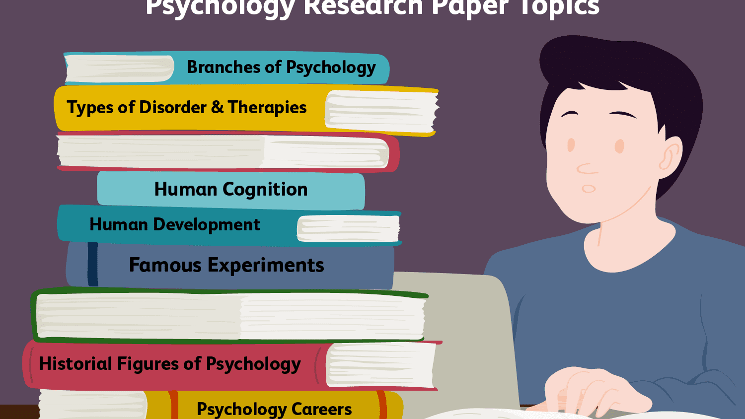 Psychology: not Just a Subject, but a Way of Living