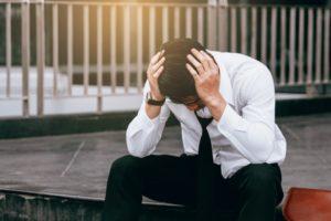 What is PANIC? Symptoms of Panic