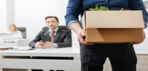 How to Deal with Job Loss