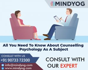All You Need To Know About Counselling Psychology As A Subject