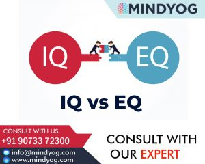 IQ vs. EQ