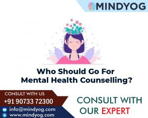Who Should Go For Mental Health Counselling?