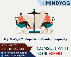 Top 8 Ways To Cope With Gender Inequality