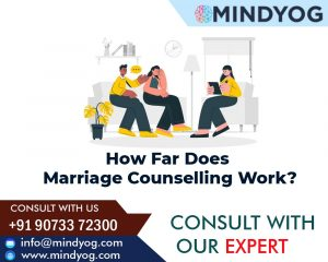 How Far Does Marriage Counselling Work?